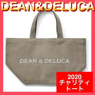 DEAN & DELUCA - DEAN&DELUCA 2020限定 チャリティトートバッグ エコバッグ