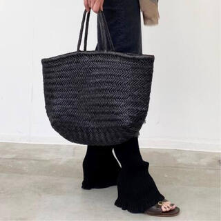 L'Appartement DEUXIEME CLASSE - L'Appartement 【DRAGON/ドラゴン】BASKET BAG