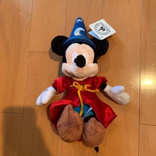 Disney - ミッキー ぬいぐるみ