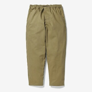 W)taps - WTAPS 20AW CHEF TROUSERS COTTON TWILL S