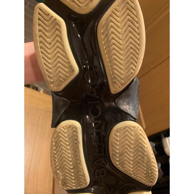 dude9系 スニーカー 27cm メンズの靴/シューズ(スニーカー)の商品写真