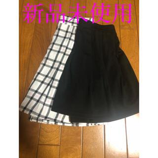 セシルマクビー(CECIL McBEE)の新品未使用 セシルマクビー スカート まとめ売り(ひざ丈スカート)