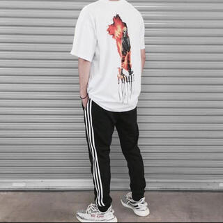 OFF-WHITE - Off-White オフホワイト バビロン コラボTシャツ