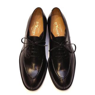 ENZO BONAFE - 【Le Yucca's】U-Tip Shoes