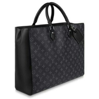 LOUIS VUITTON - LOUIS VUITTON   ビジネスバッグ