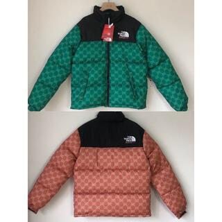 Gucci - Gucci x THE NORTH FACE ダウンジャケット