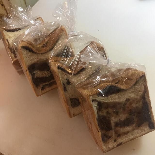 ms_ss_lo様 あん食パン角食パンおまかせ シュトーレン 食品/飲料/酒の食品(パン)の商品写真
