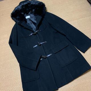 エゴイスト(EGOIST)のEGOIST コート 防寒着(ピーコート)