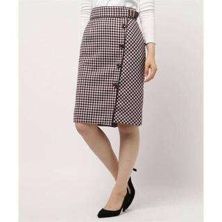 Apuweiser-riche - 鈴音さま専用!Apu カラーチェックタイトスカート