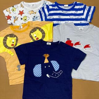 アカチャンホンポ(アカチャンホンポ)のTシャツセット(Tシャツ/カットソー)
