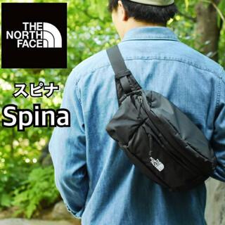THE NORTH FACE - ノースフェイス スピナ ボディバッグ SPINA 新品 タグ付