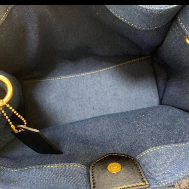 COACH(コーチ)の【大人気】COACH 2WAYトート 新品 正規品 レディースのバッグ(トートバッグ)の商品写真