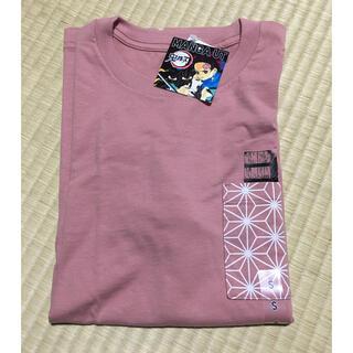 UNIQLO - 鬼滅の刃 UNIQLO Tシャツ【新品未使用】
