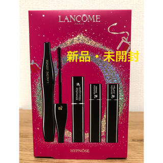 LANCOME - 《日本未入荷》 ランコム  2020ホリデー 限定 マスカラセット