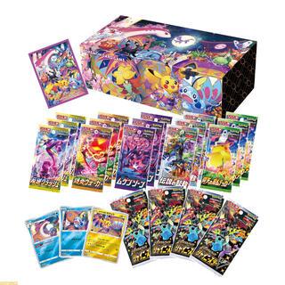 ポケモン - ポケモンセンター カナザワ オープン記念 カナザワセット スペシャルBOX