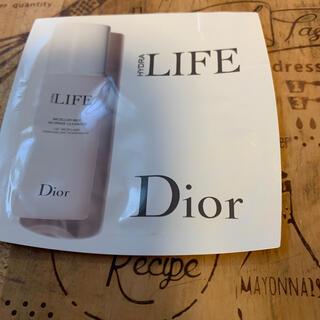 クリスチャンディオール(Christian Dior)のディオール ライフ クレンジング(クレンジング/メイク落とし)
