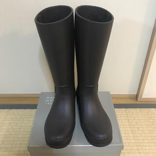 CROSS - 【美品】クロックス 長靴 レインブーツ W8 ブラウン