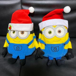 ミニオン(ミニオン)のMINION クリスマス 小物入れ(小物入れ)
