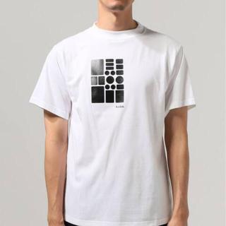 Jieda - kudos 19aw tシャツ