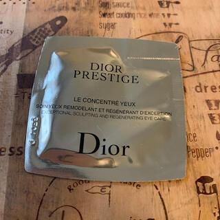 クリスチャンディオール(Christian Dior)のディオール プレステージ アイクリーム(アイケア/アイクリーム)