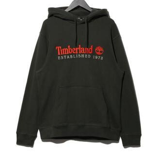 ティンバーランド(Timberland)の新品✨タグ付き♪ティンバーランド 定価13200円 パーカー Mメンズ 大特価(パーカー)