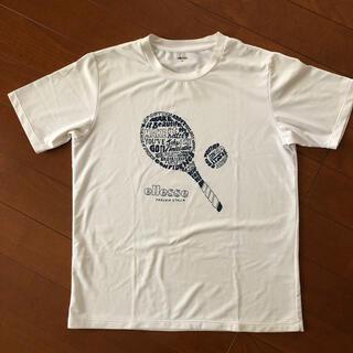 エレッセ(ellesse)のテニスシャツ(ウェア)