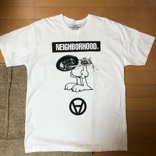 NEIGHBORHOOD - neighborhood Kostas  コスタス tシャツ XL