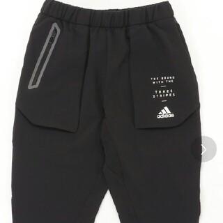 アディダス(adidas)のadidas   デイズウーブパンツ  150cm(ウェア)