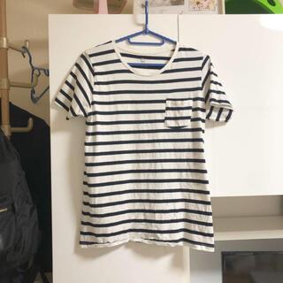 マックハウス(Mac-House)のオーガニックコットンTシャツ(Tシャツ(半袖/袖なし))