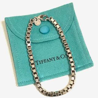Tiffany & Co. - ティファニー ベネチアンブレスレット