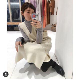 TODAYFUL - todayful♡ニットサロペットスカート