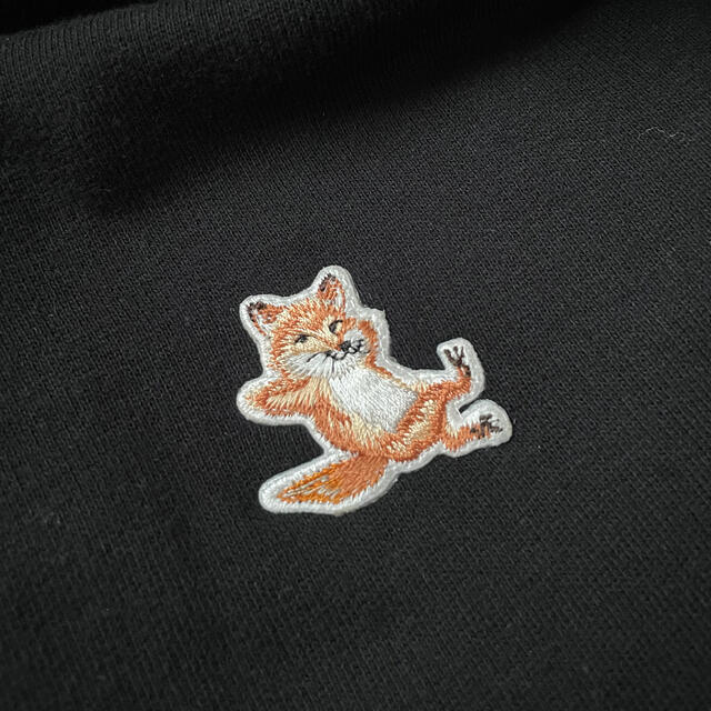 MAISON KITSUNE'(メゾンキツネ)のMaison kitsune パーカー メゾンキツネ   メンズのトップス(パーカー)の商品写真