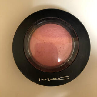 MAC - MAC マック チーク デインティ