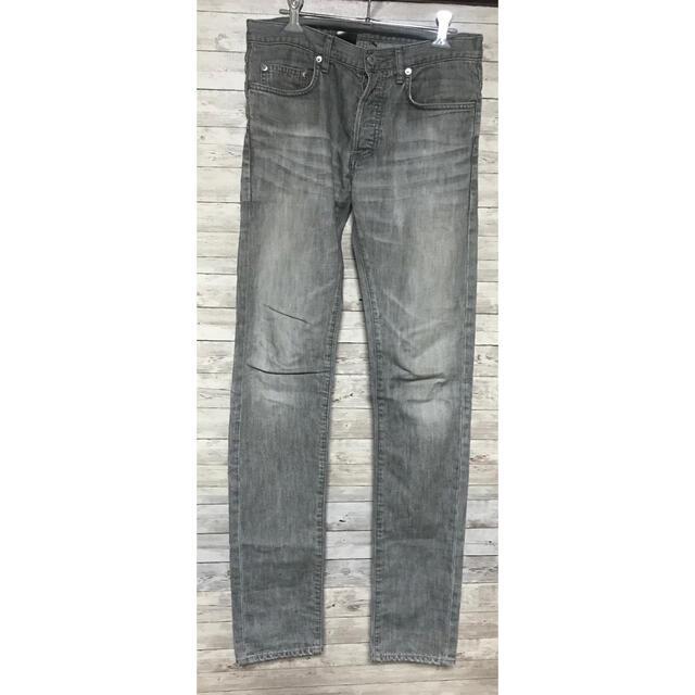 Christian Dior(クリスチャンディオール)のクリスチャン・ディオール デニム 28インチ メンズのパンツ(デニム/ジーンズ)の商品写真