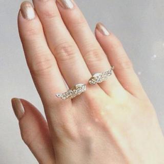 天使のリング♡(リング(指輪))