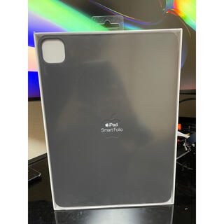 iPad - (最新型)iPad Pro 11インチ スマートフォリオ