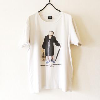 ニューバランス(New Balance)のNew Balance M320 Promotional T-Shirt(Tシャツ/カットソー(半袖/袖なし))