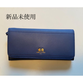 コムサデモード(COMME CA DU MODE)のCOMME CA DU MODE 長財布(財布)