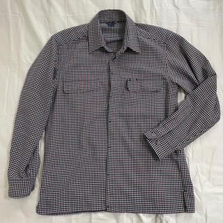 モンベル(mont bell)のmontbell 長袖チェックシャツ(シャツ)
