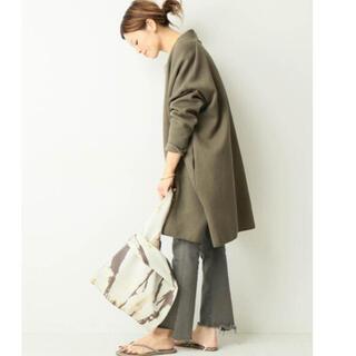 DEUXIEME CLASSE - Deuxieme Classe ☆Twins cotton ショートガウン