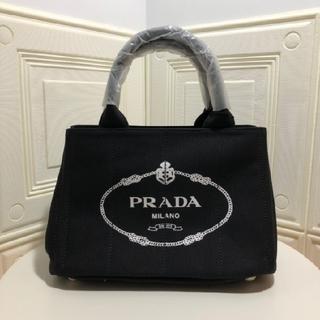 PRADA - PRADA プラダ カナパショルダーバッグ