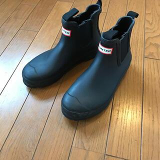 ハンター(HUNTER)のHUNTER レインブーツ. ショート丈(レインブーツ/長靴)