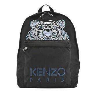 ケンゾー(KENZO)の新品未使用品 KENZO ケンゾー リュック バックパック 男女兼用(バッグパック/リュック)