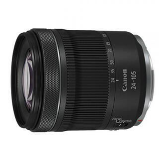 Canon - 【新品】Canon RF24-105mm F4-7.1 IS STM