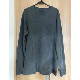 ステューシー(STUSSY)の大人気!STUSSY ロンT(Tシャツ/カットソー(七分/長袖))