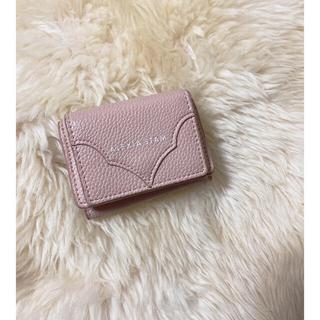 ALEXIA STAM - ラクマ最安値‼️ALEXIASTAM チビ財布(ピンク)