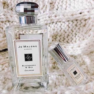 Jo Malone - ジョーマローン ブラックベリー+イングリッシュペアー コロン2点セット