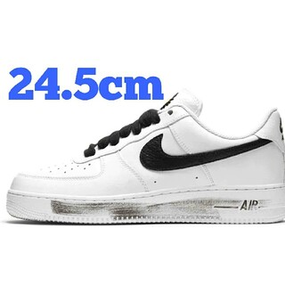 PEACEMINUSONE - nike air force 1 paranoise 24.5cm パラノイズ
