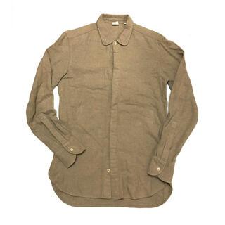 アダムキメル(Adam Kimmel)のADAM KIMMEL Slim B.D.Shirt(シャツ)