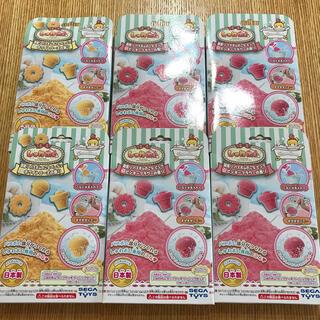 セガ(SEGA)のしゅわボム バスボムの粉 6箱 12袋 セット(お風呂のおもちゃ)